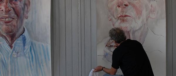 Opening Breinbieb Veendam met lezing 'De gezichten van dementie'
