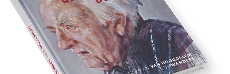 Gezichten van dementie 4e druk