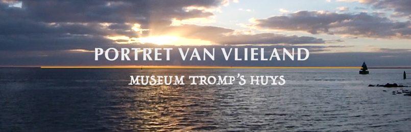 Documentaire 'Portret van Vlieland'